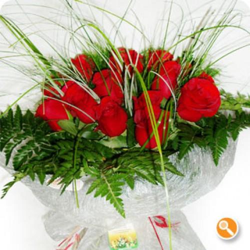 Bouquet Escaldante